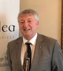 Peter Ash Browne joins Inverdea as our health expert