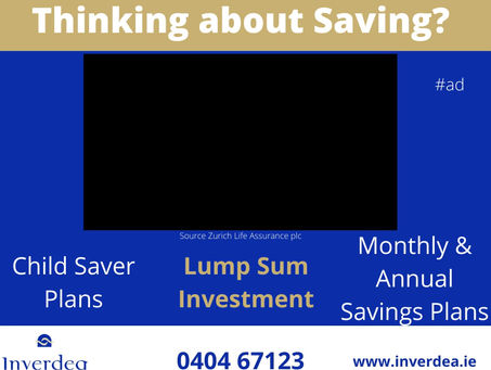 Thinking about Saving Money?
