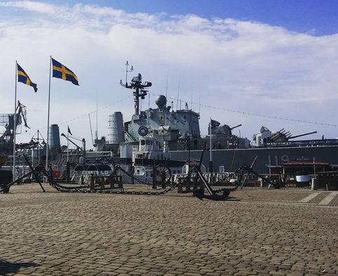 HSwMS Småland