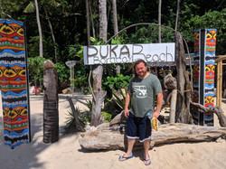 Puka Beach, PH