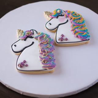 Unicorn Cookie