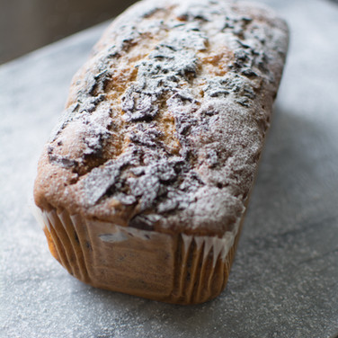 Chocolate Chip Loaf