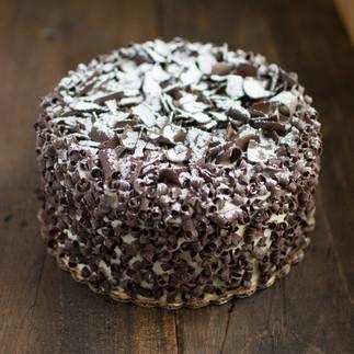 Hazelnut Torte