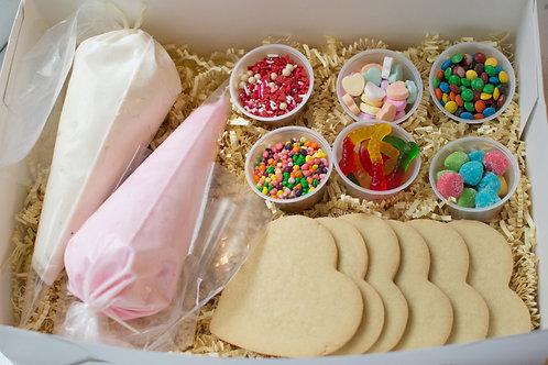 Large Cookie Decorating Kit