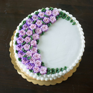 Spring Torte