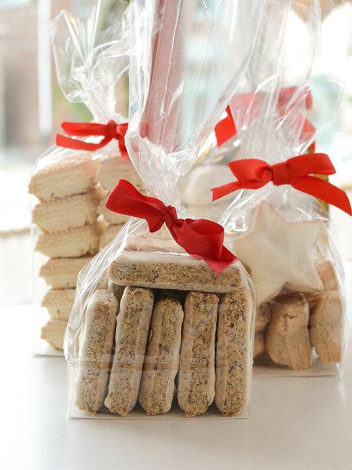 1/2lb bag of German Cookies