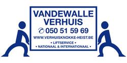 Verhuis Vandewalle