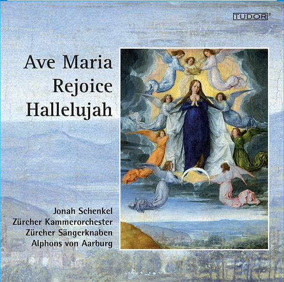 Ave Maria | Rejoice | Hallelujah