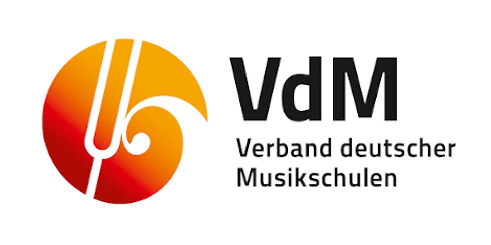 Online-Seminar des VdM