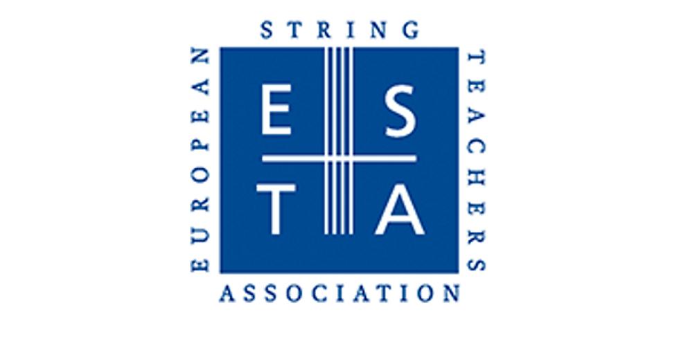 ESTA-Kongress (Eurpean String Teacher Association)