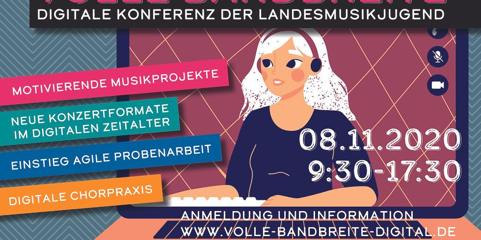 Landesmusik-jugend Baden-Würrtemberg