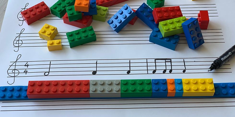 Musiktheorie spielerisch vermitteln