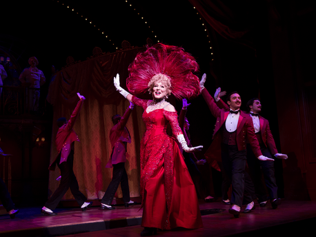 "BETTE MIDLER ""HELLO DOLLY!"" IS GOING TO BE BIGGER THAN HAMILTON: EXCLUSIVE"