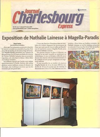 Chalresbourg Express 2006