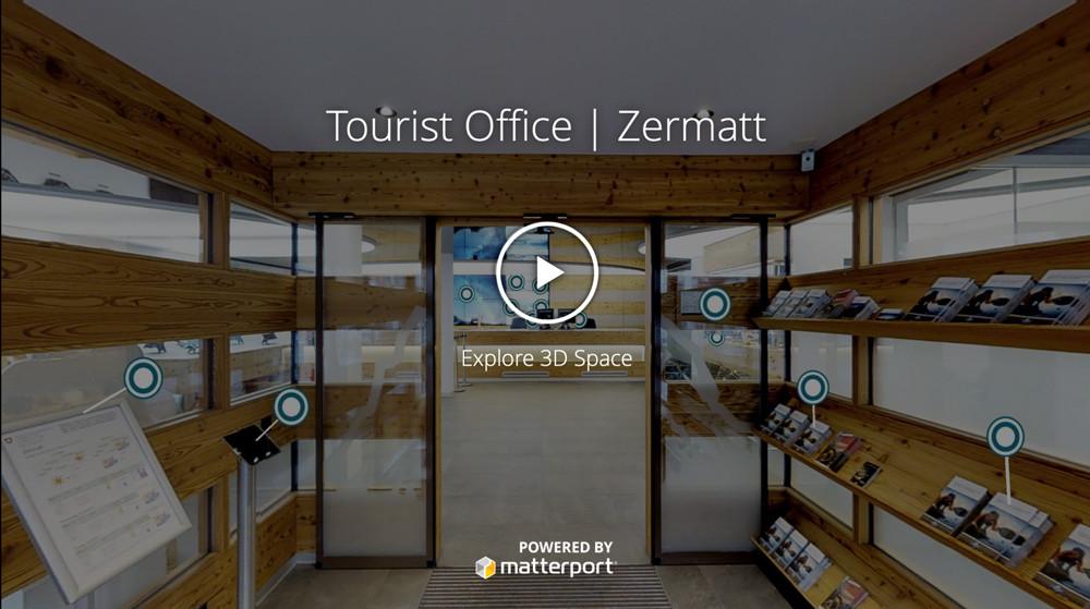 Tourist Office | Zermatt