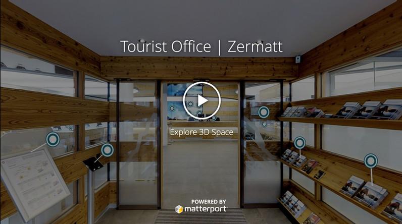 Tourist Office   Zermatt