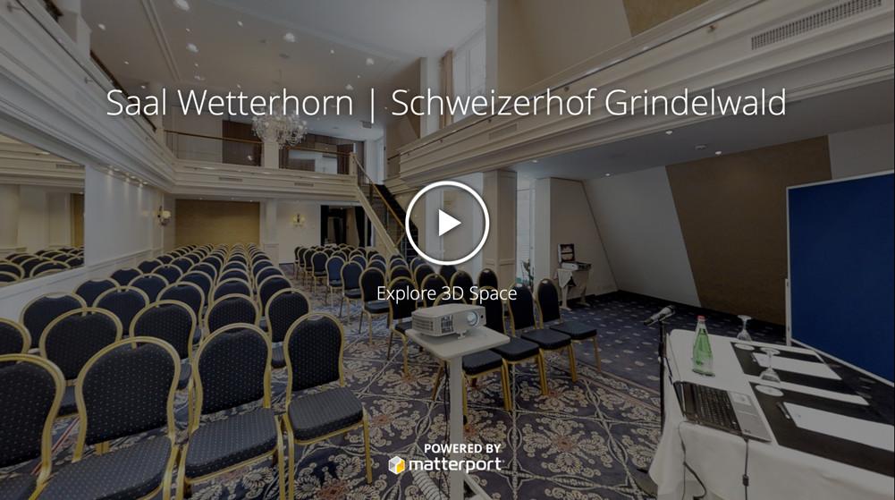 Schweizerhof | Grindelwald