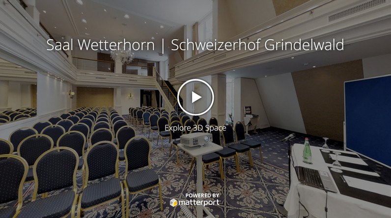 Schweizerhof   Grindelwald