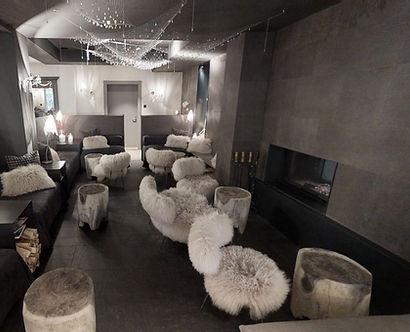 Hotel / Restaurant Blausee