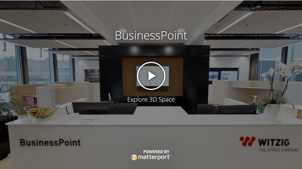 BusinessPoint | Bern