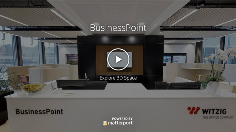 BusinessPoint   Bern
