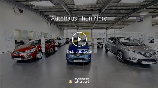 Autohaus Thun Nord | Thun