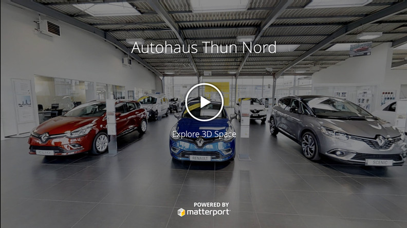 Autohaus Thun Nord   Thun