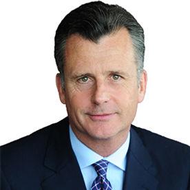 Verwaltungsratsmitglied Philipp Hildenbrand