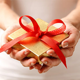 Geschenkgutschein für die St.Petersinsel
