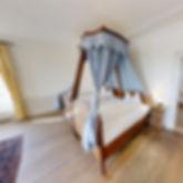 Kloster-Suite Zimmer im Klosthotel St.Petersinsel