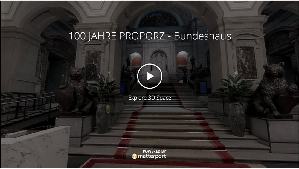Bundeshaus | Bern
