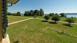 Blick auf den Bielersee