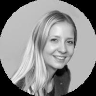 Jana Linder / Co-Founder