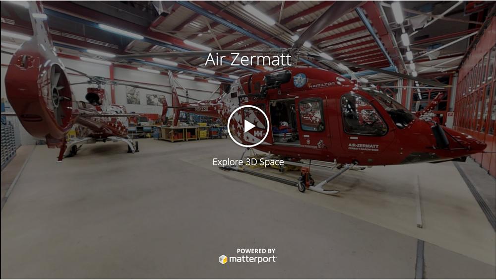 Air Zermatt | Zermatt