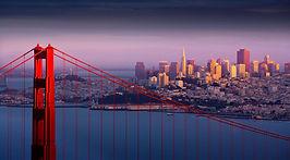 San Francisco, Benchmark Reisen