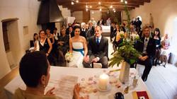 Hochzeitstrauung