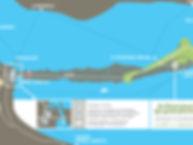 Taxiboot Fahrplan der St.Petersinsel