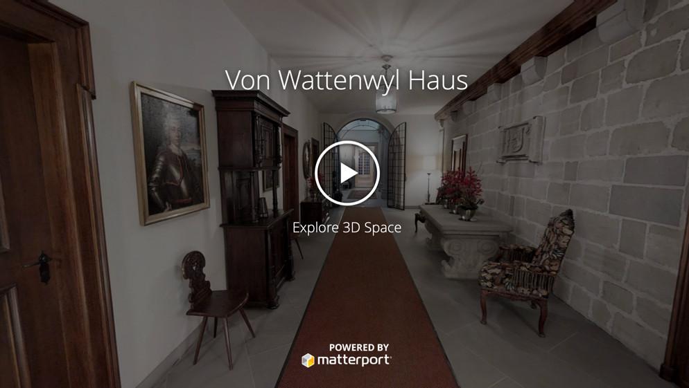 Von Wattenwyl Haus | Bern