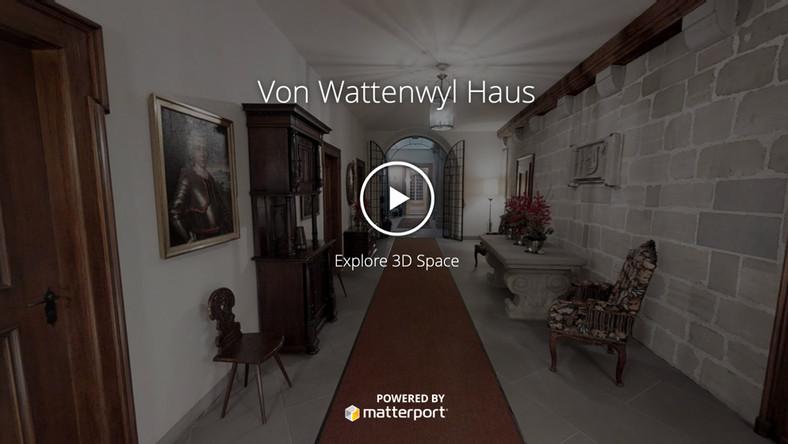 Von Wattenwyl Haus   Bern