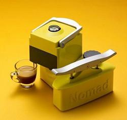 免插電行動義式咖啡機