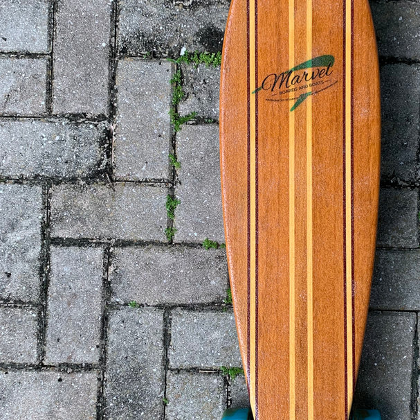 Shop Longboards and Cruisers