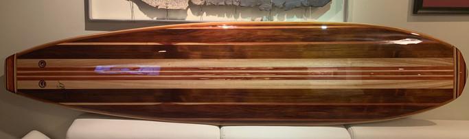 Mini mal, Hollow wood