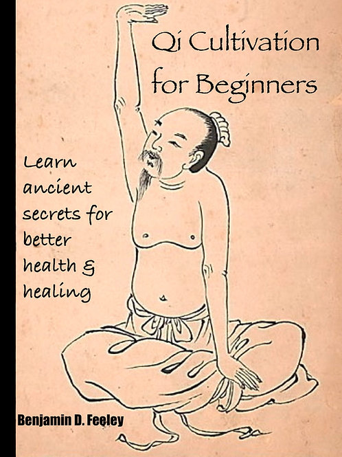 Qi Cultivation for Beginners - ebook