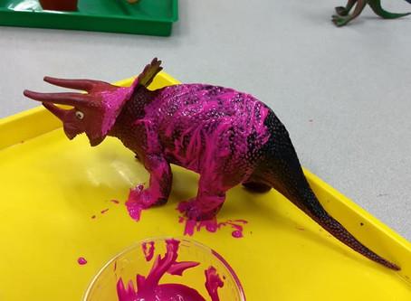 Dinosaurs (Part 2)