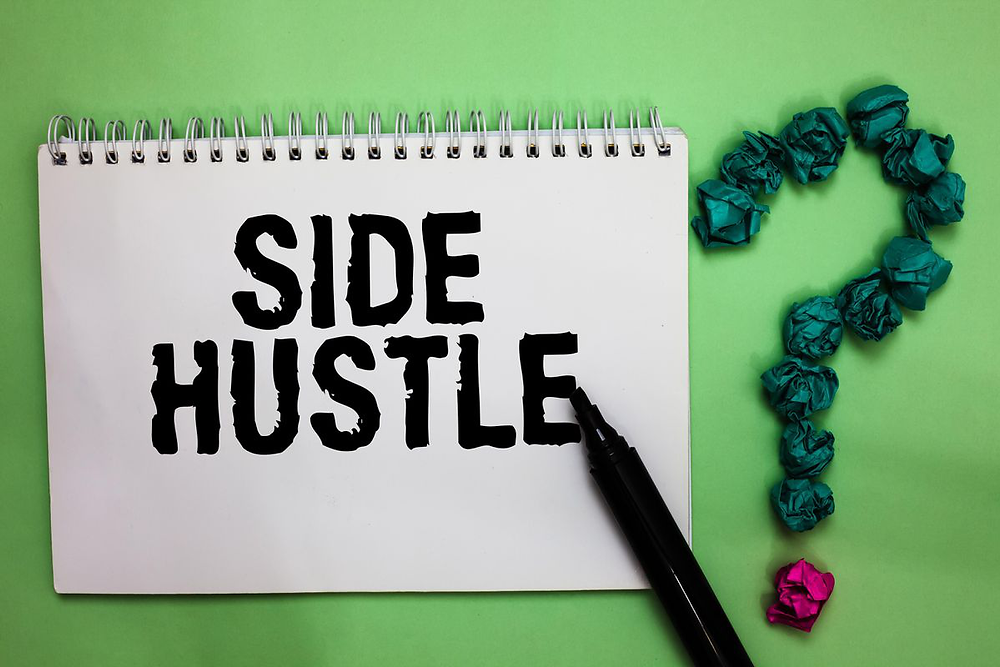 Reasons to have side hustle