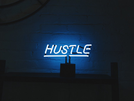 6 Reasons Why You Should Have a Side Hustle