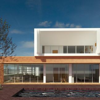 reforma casa Asper