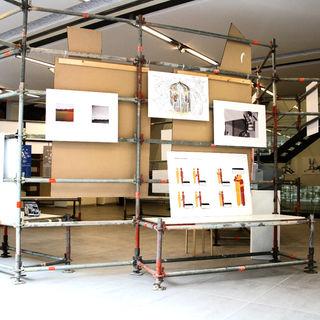 Expositie Academie Minerva