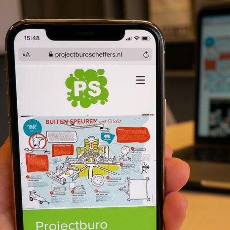 Projectburo Scheffers Rotterdam
