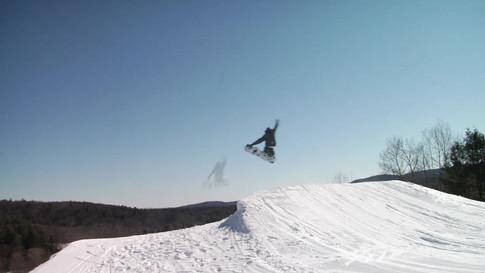 Blandford Ski Area Promo